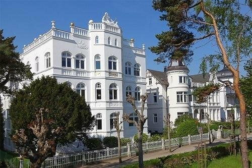 Villa Sirene Whg 4 Königsstuhl