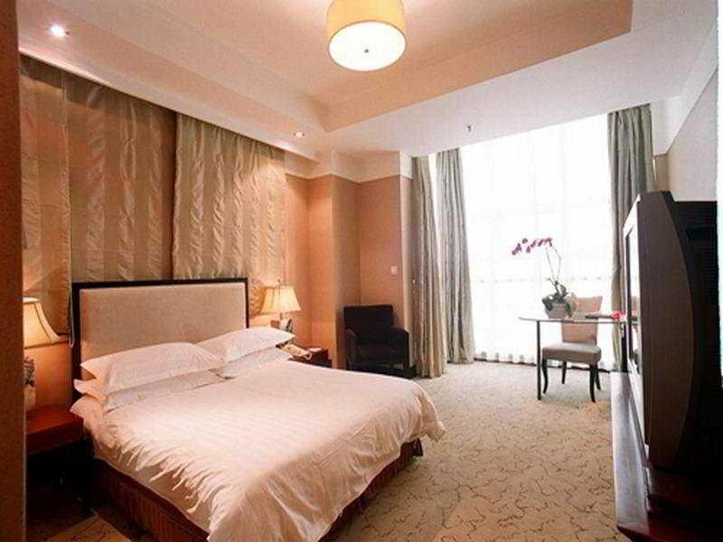 Heng Sheng Yuan Service Apartment Shanghai