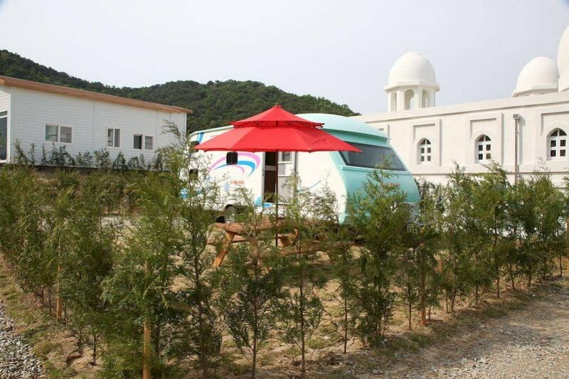 Gimhae Caravan Camping Park