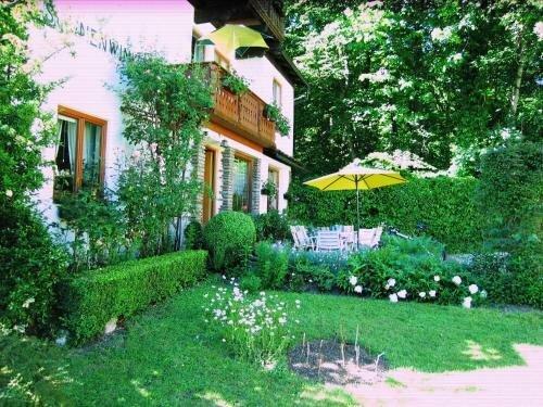 Gästehaus Sonnenwinkel - Villa Rösler