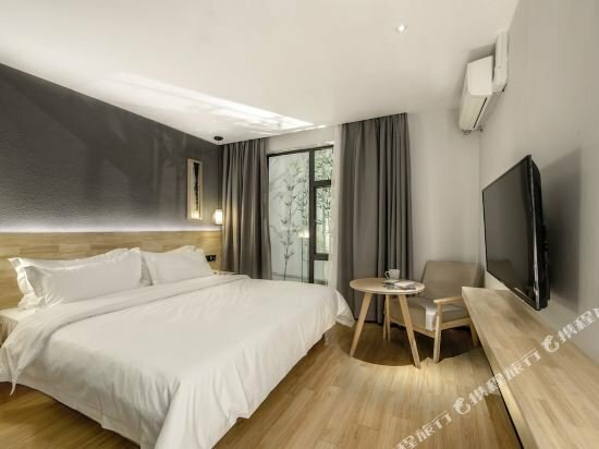 7 Days Inn Guangzhou - Huangpu Economic Zone