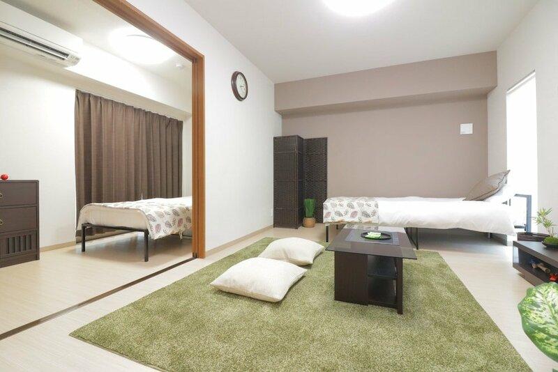 Hg Cozy Hotel No. 24 Kyobashi Station