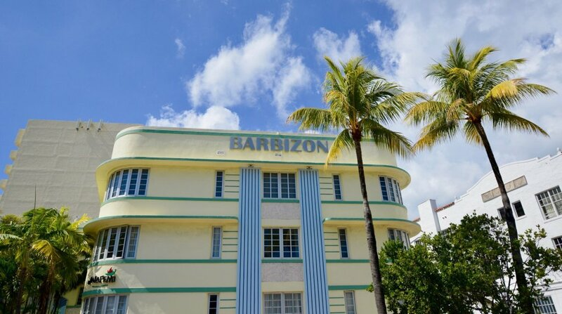 Barbizon South Beach