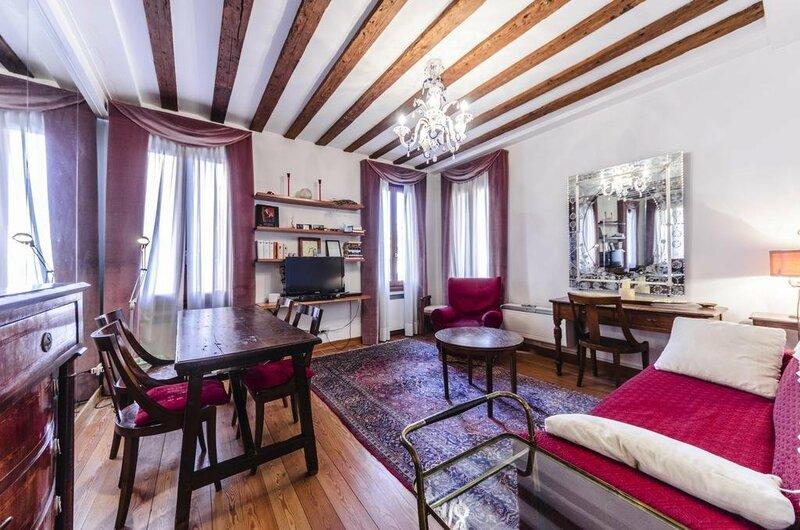 Arsenale Venice Apartment
