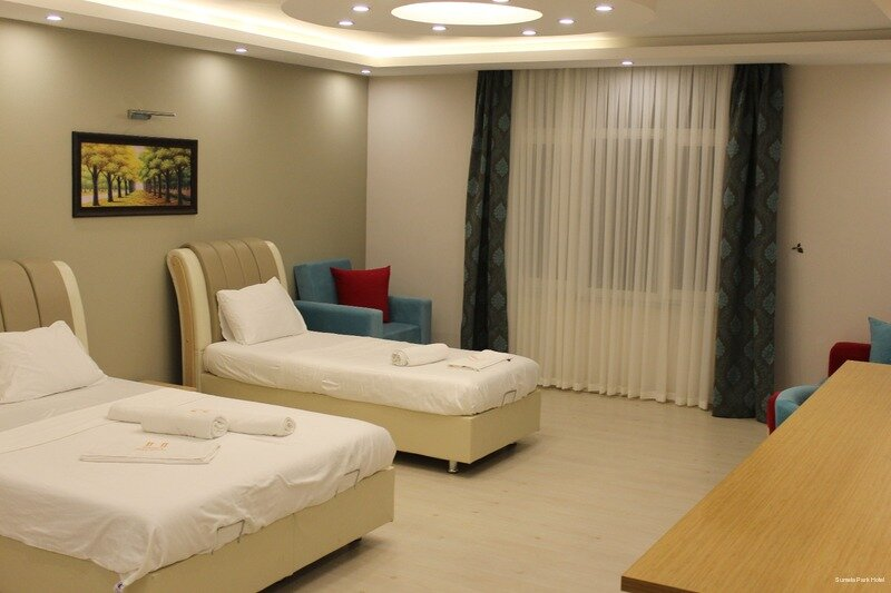 Sumela Park Hotel