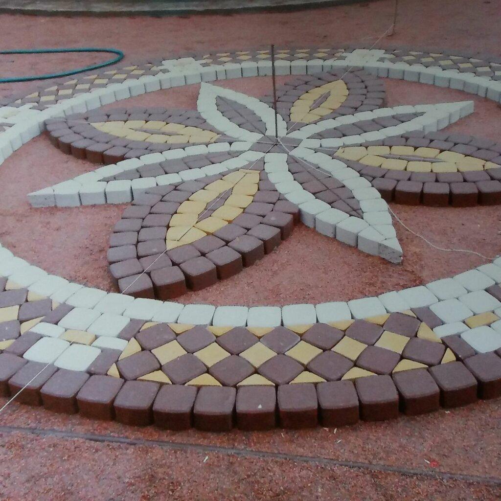 тротуарная плитка — Артико Групп — Сертолово, фото №1