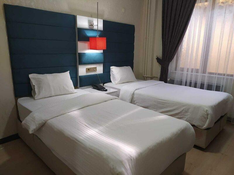 Athena Life Hotel