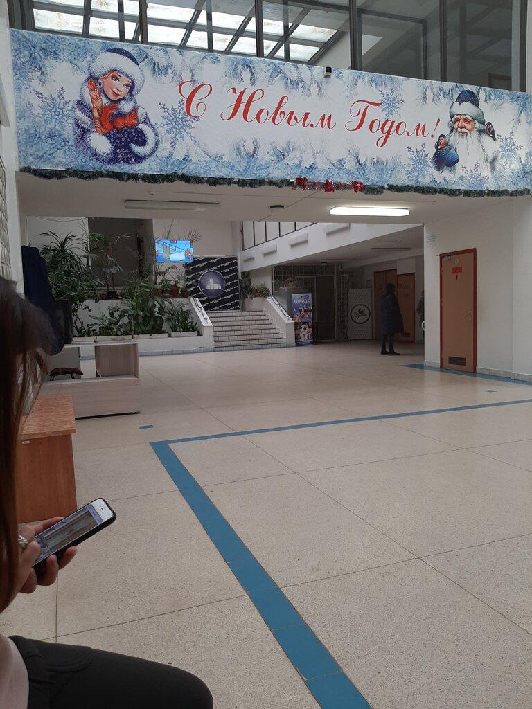дом культуры — Культурно-досуговый центр Северный — Воронеж, фото №1