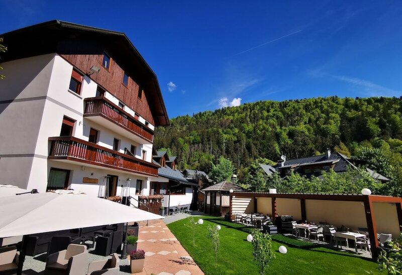 Hotel Tarvisio