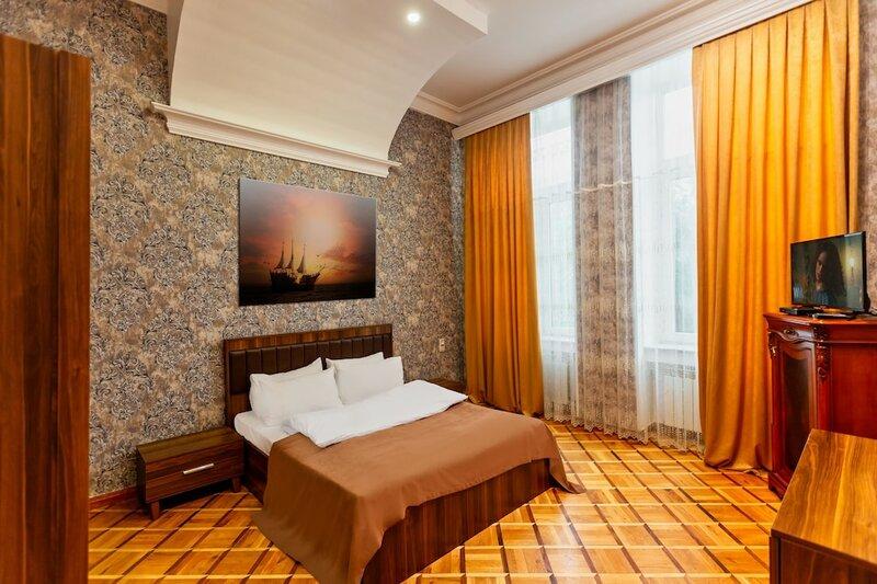Seven Boutique Hotel Baku