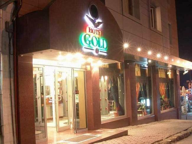 Gold Heykel Hotel