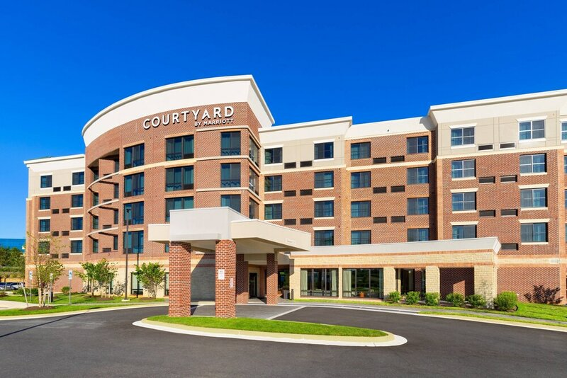Courtyard by Marriott Bowie