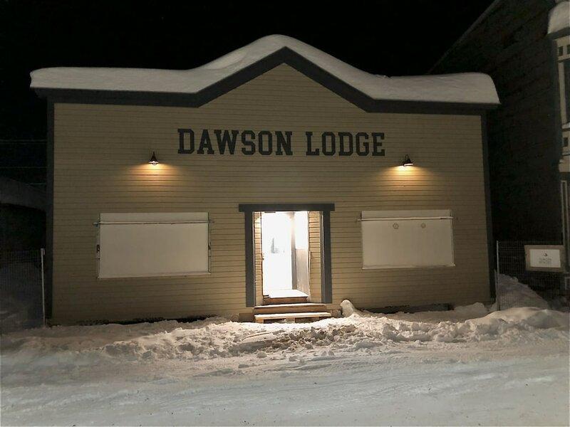 Dawson Lodge Dawson