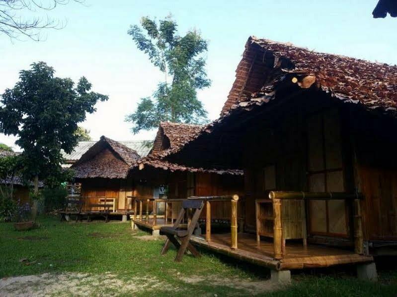 Pai Cat Hut Guesthouse