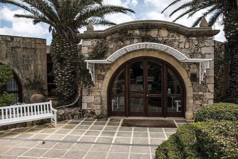 Hotel Ta' Cenc & SPA