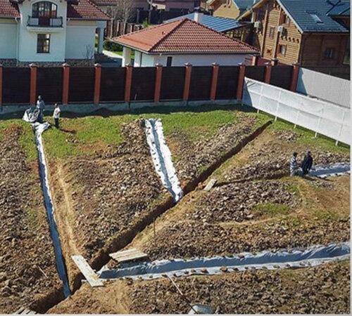 земляные работы — МскОблРесурс — Москва и Московская область, фото №1