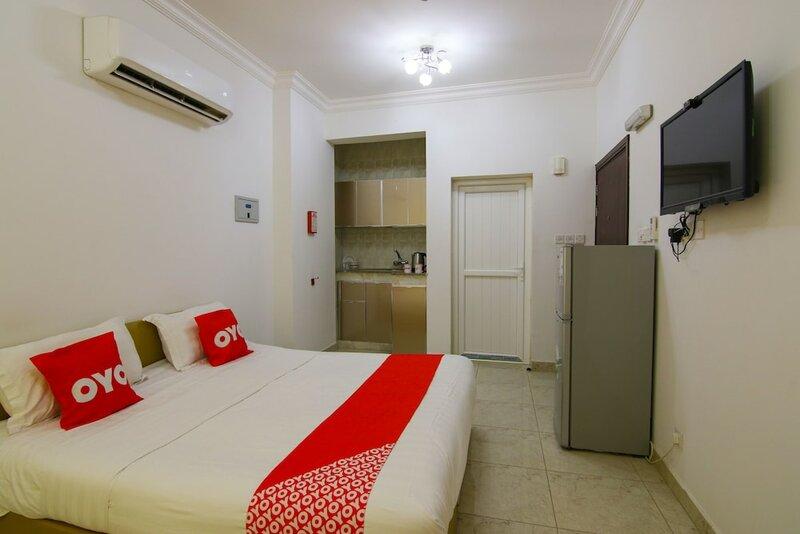 Oyo 135 Qumra Furnished Apartments