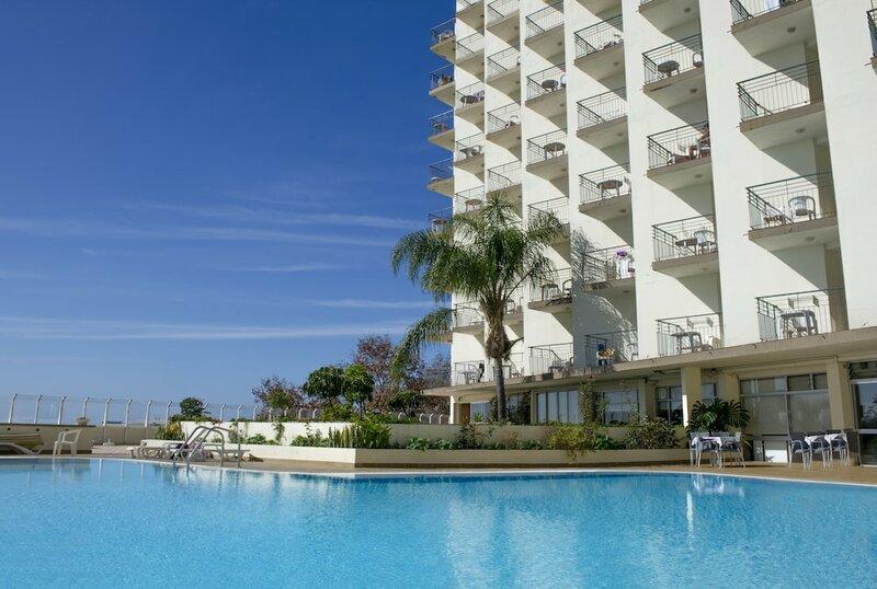 Florasol Residence Hotel