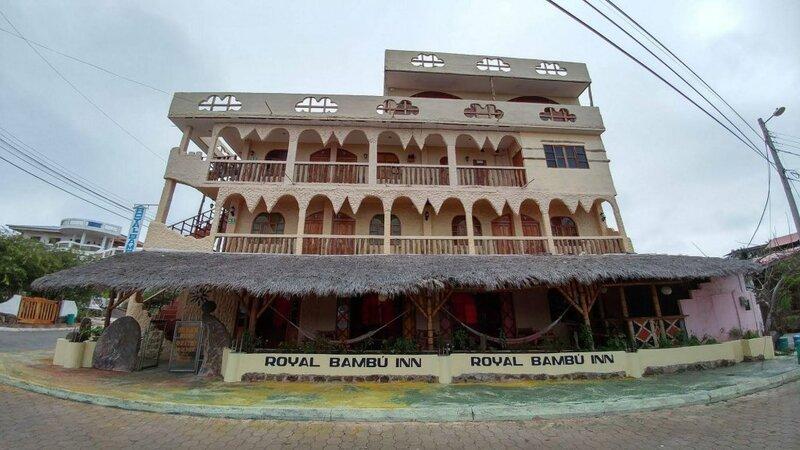 Royal Galapagos Inn