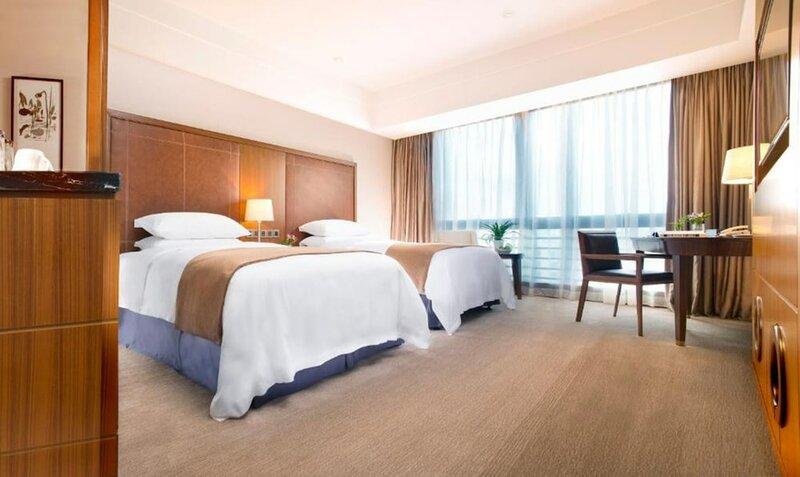 L'Hermitage Hotel Shenzhen