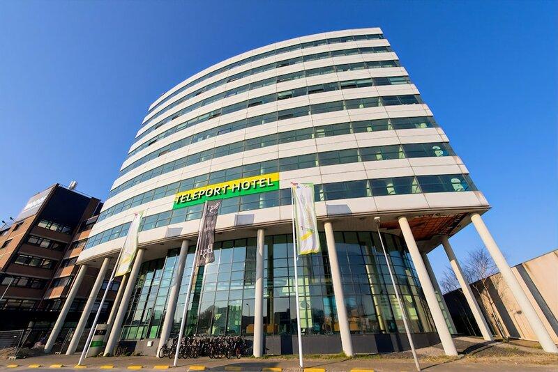 The Hague Teleport
