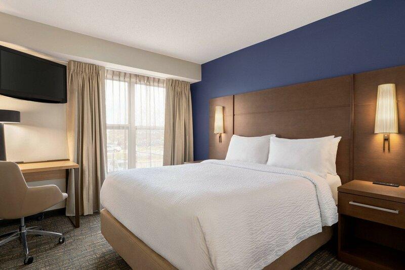 Residence Inn by Marriott Philadelphia Exton