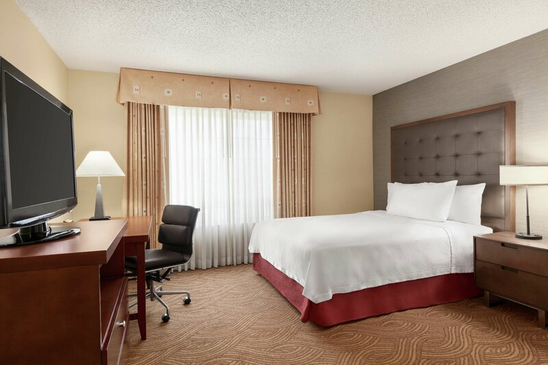 Homewood Suites by Hilton Oakland Waterfront