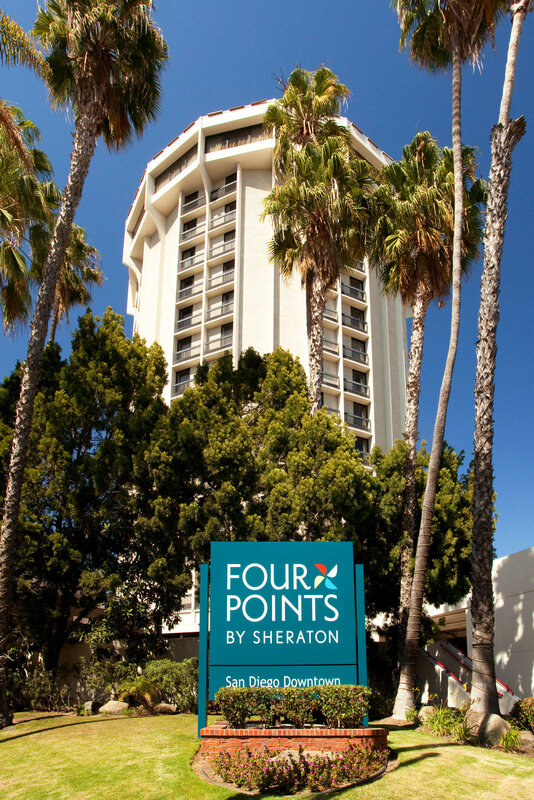 Holiday Inn San Diego Downtown