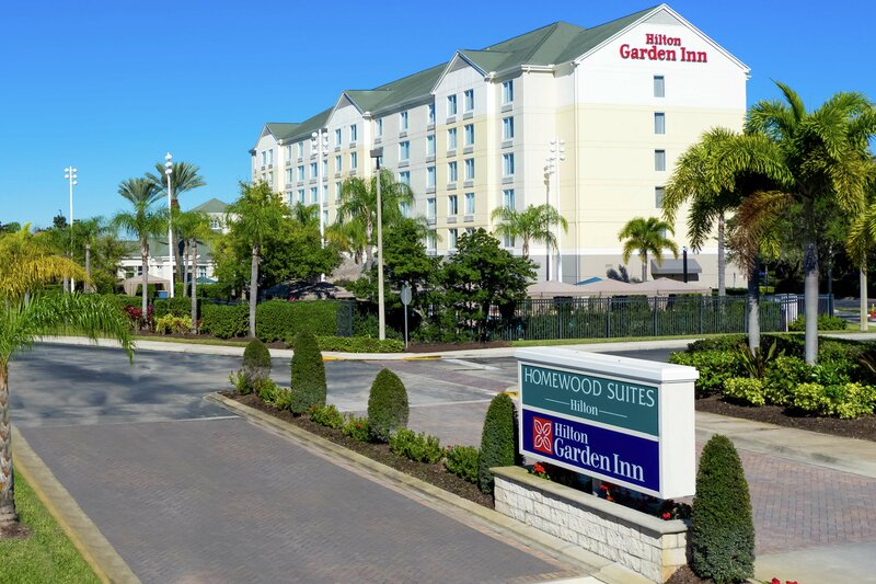 Hilton Garden Inn International Drive North