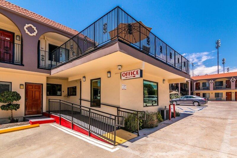Glenridge Inn Glendale - Pasadena