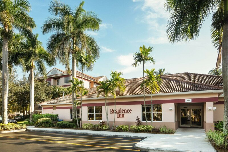 Residence Inn by Marriott Fort Lauderdale Plantation