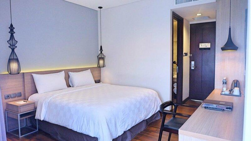 Rivoli Hotel Jakarta
