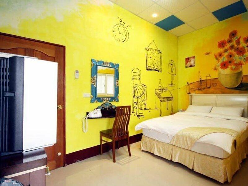 Cape 42 Hostel II