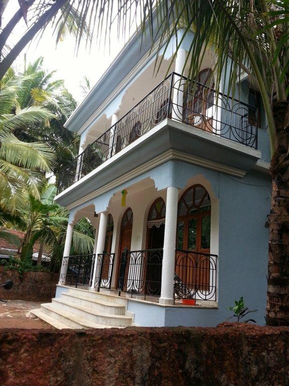 Oyo 4247 Pande Residency