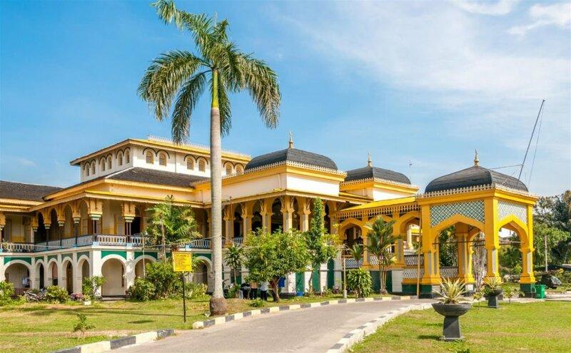 Aceh House Hotel Islami Setiabudi