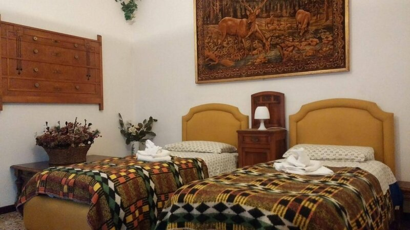 Venice Treviso Airport Bed And Breakfast Inn