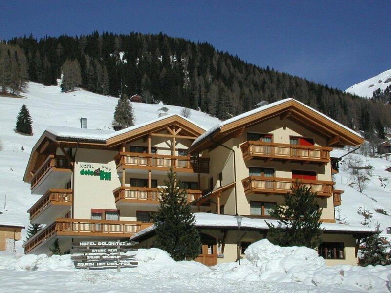 Dolomites Inn