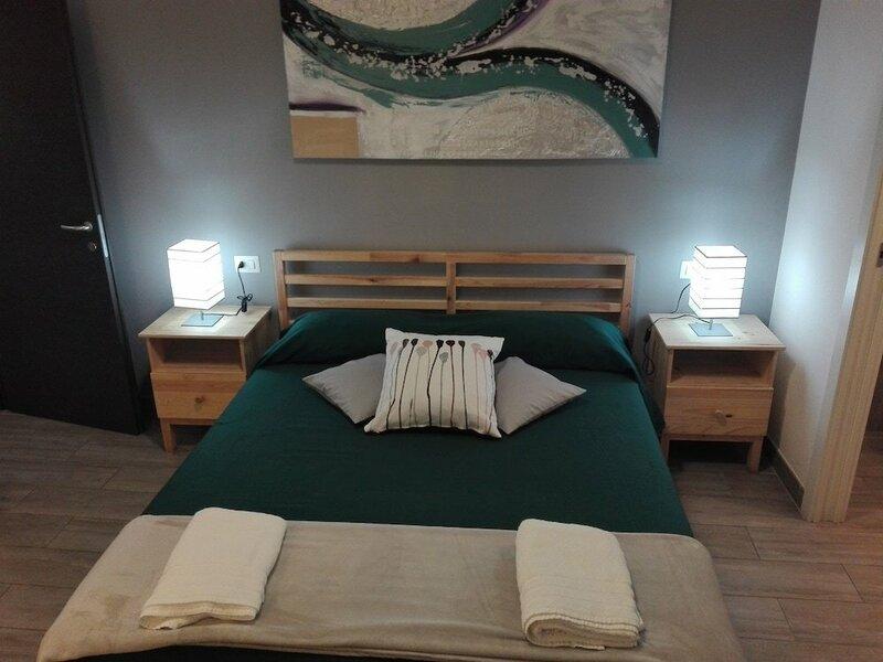 Lotus Rooms In Rome