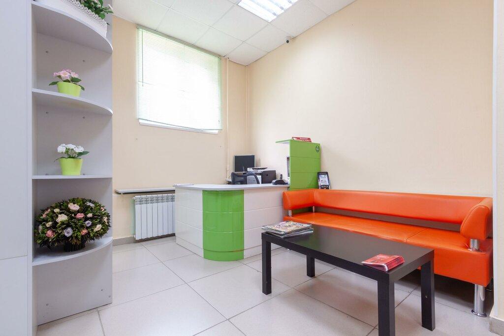 стоматологическая клиника — Стоматология Территория улыбки — Екатеринбург, фото №1