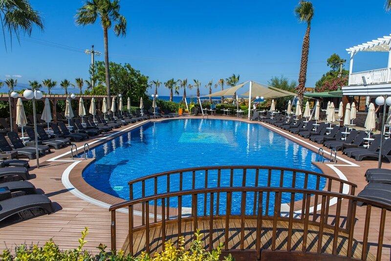 Golden Beach Bodrum Hotel