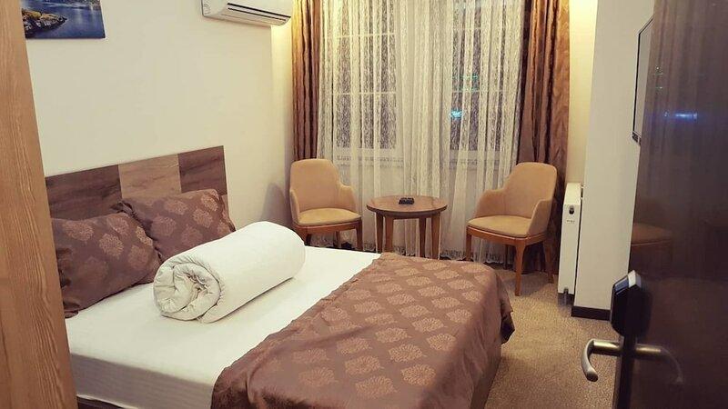Waha Hotel