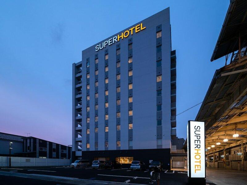 Super Hotel HigashiMaizuru