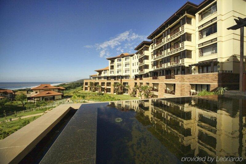Stunning 2 Bed Zimbali Suites Sea View