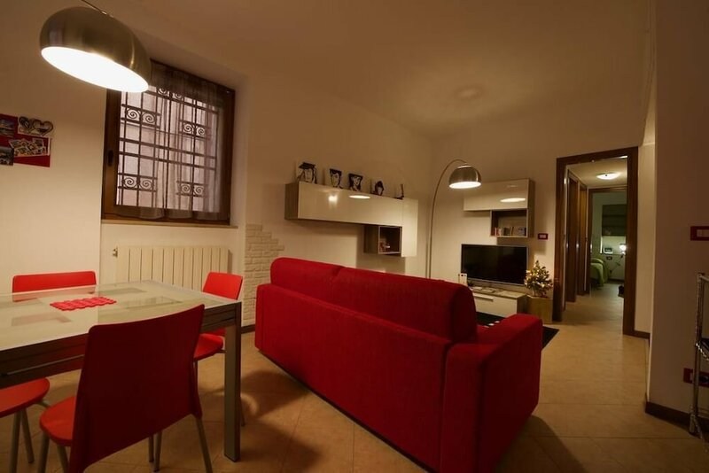 Marconi Apartments - Porta Leoni Suite