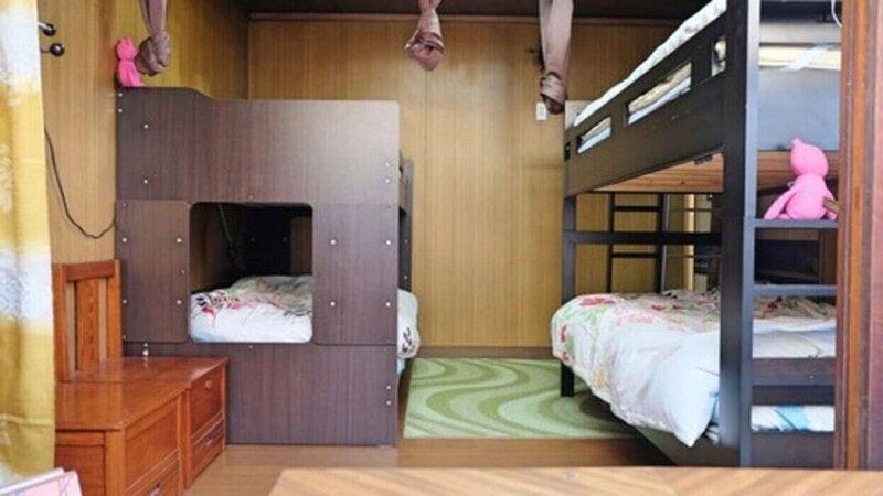Kimono-inn Utakata - Hostel