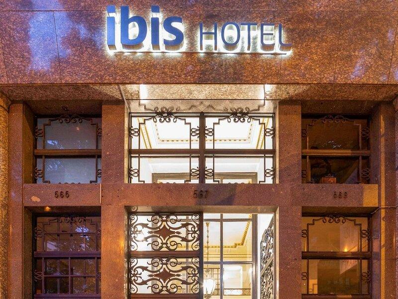 Ibis Porto Centro Mercado Bolhao