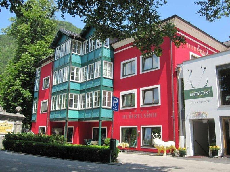 Hubertushof Landhotel