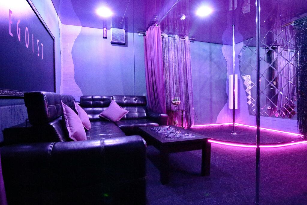 салон эротического массажа — Эгоист — Калининград, фото №2