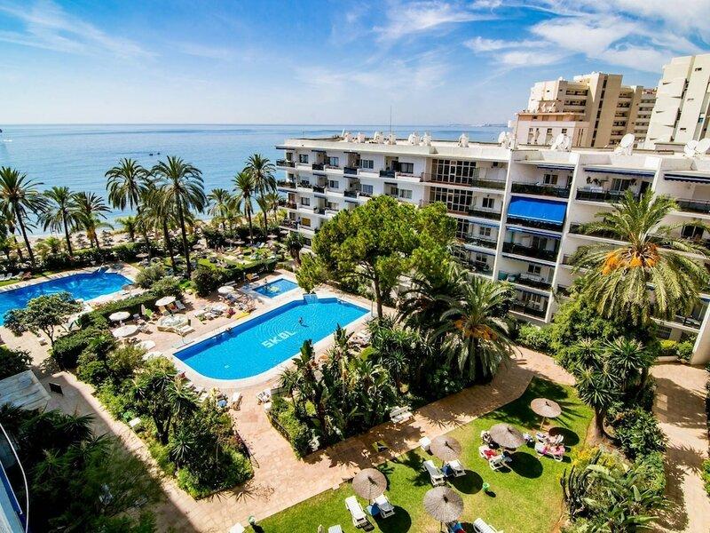 Apartment Marbella Marbella