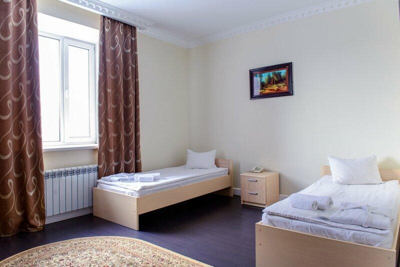 Гостиница Шанырак